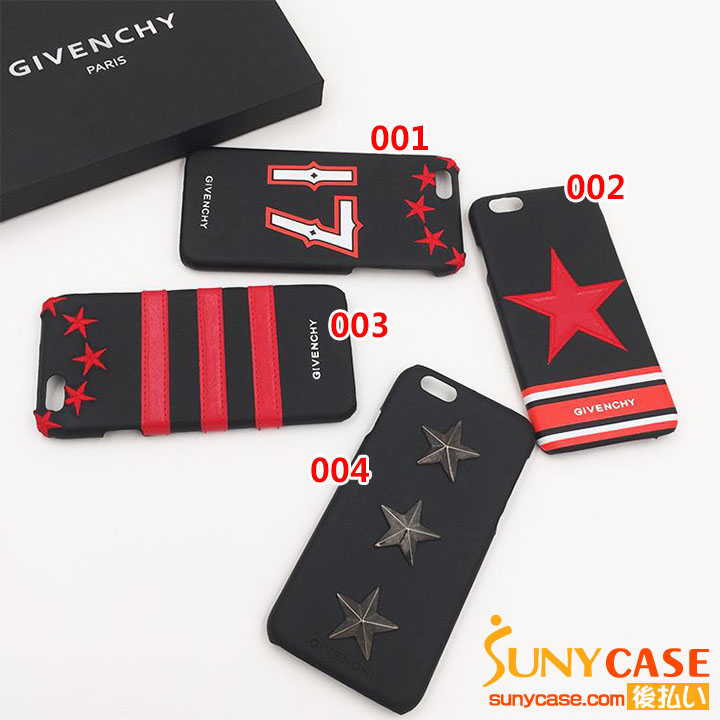 givenchy iPhone6plusケース 男性用