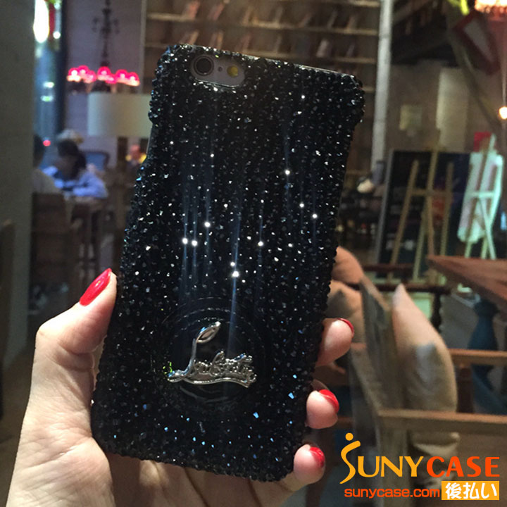 christian Louboutin iPhone6plusケース