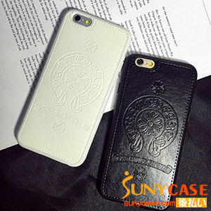ChromeHearts iPhone6sケース ジャケット