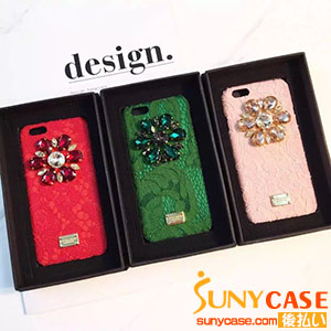 Dolce&Gabbana iPhone6plusケース