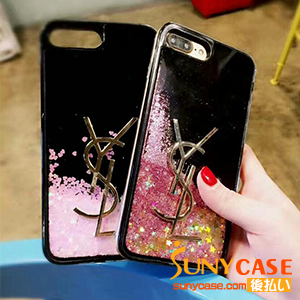 YSL-iPhone8-case-jacket
